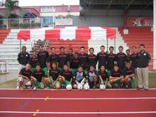 Mountbatten FC (2005)