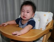 泣くオムツマン①