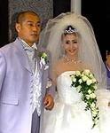 マツケン結婚