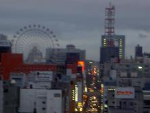 窓からの景色①