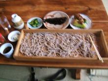 山形県の日本蕎麦2