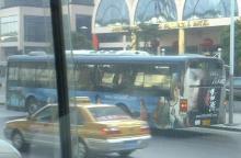 宏さんバス斜め後ろ