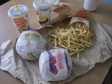 Party Party Whopperty☆