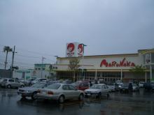 閑古鳥の鳴くマルナカ香西店