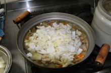 白菜カレー1