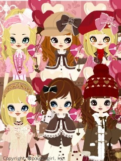 CHERRY PINK-ぷぺくら1