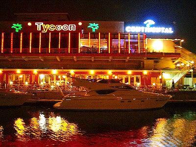 TYCOON 横浜 ※閉店 | オススメ・おでかけ・レストラン act2