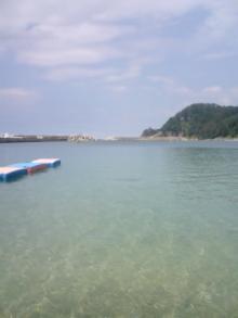隠岐 海水浴