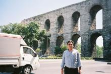 トルコ水道橋