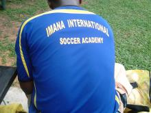 Imana International Soccer Academy