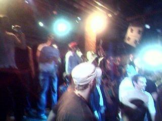 london club 07