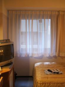 客室@APAホテル金沢中央♪