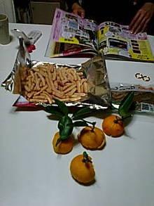 園山真希絵オフィシャルブログ「こころのごはん手帖-食べる門に福来る-」by Ameba-20090226003526.jpg