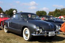 017 DENNIS さん 1959年式