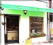 coneruya