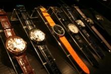 鹿児島 天文館の『セピア通り』公式ブログ (鹿児島市)-オロビアンコ時計