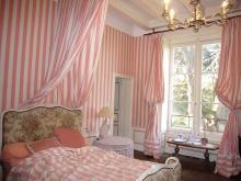 ジャロンジェ城部屋1