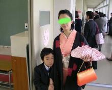 なんだかごちゃごちゃの、鶴の部屋。-nyugakusiki