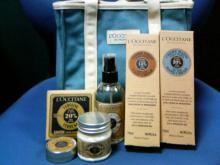 L'OCCITANE by.ANA