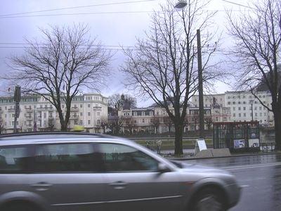 ザルツブルグ旧市街4
