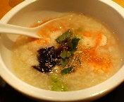 謝朋殿 粥餐庁(atre上野店) 季節のお粥