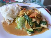 コナ・ティエング・オン・タイ・レストラン2