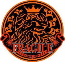 FRAGILE HIROSHIMAの公式ブログ-FRA
