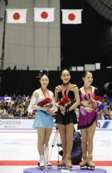 2008NHK杯