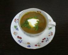 あったかスープ
