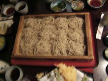 山形県の日本蕎麦4