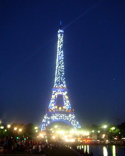 パリ・フランスのレストラン、ホテルなど観光情報を紹介                    パリ・フランス観光ブログ
