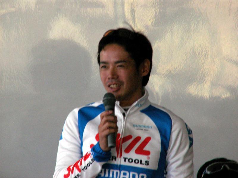 ... チャレンジ藤沢|自転車な一日