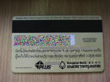 バンコク銀行VISA-G