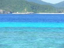 北浜(ニシバマ)ビーチ2
