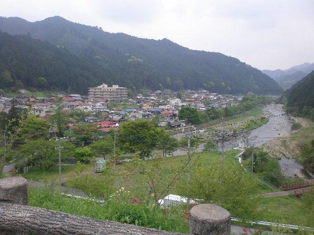 名栗村と交流を深めてきました |...