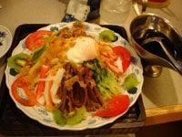 ふくちゃん夏麺