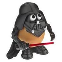 Mr.Potato Head