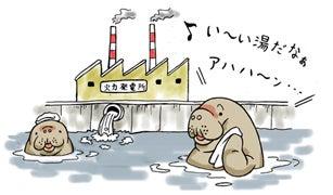 川崎悟司 オフィシャルブログ 古世界の住人 Powered by Ameba-温水好きマナティー