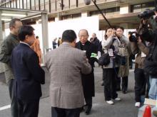 東京タクシー禁煙