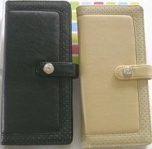 カルピッサ 長財布