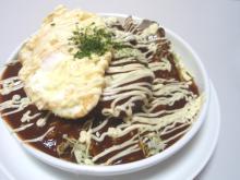 ロコモコ丼0