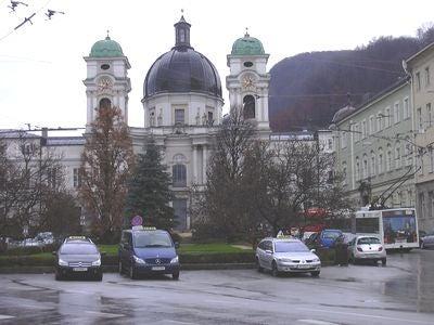 ザルツブルグ旧市街no
