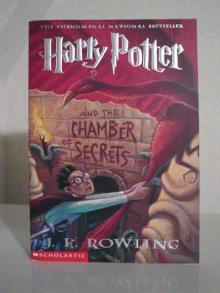 Harry Potter②