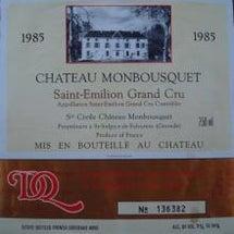 Chateau Mo…