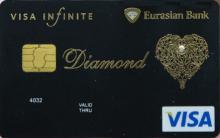 クレジットカードミシュラン・ブログ-VISA Infinite with Diamond