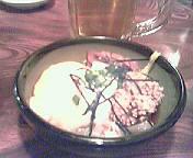 スタミナ豆腐①