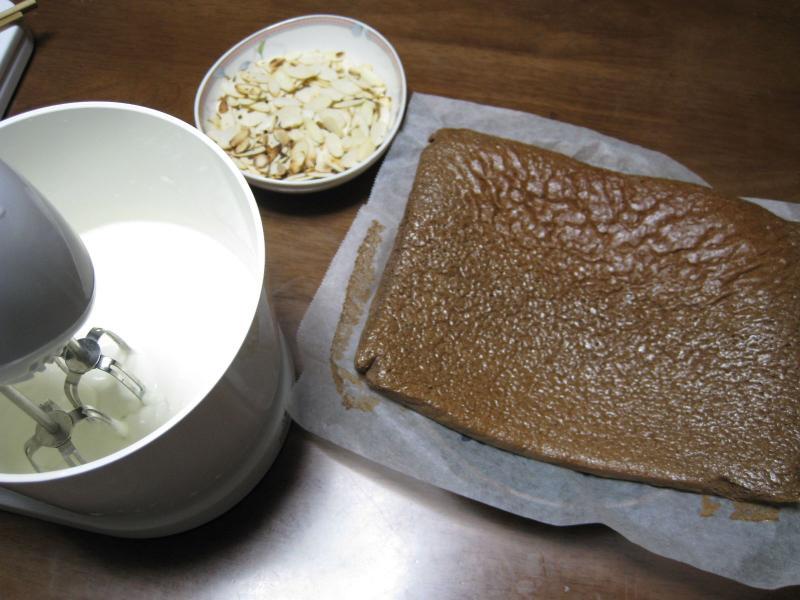 H20手作りお菓子⑤