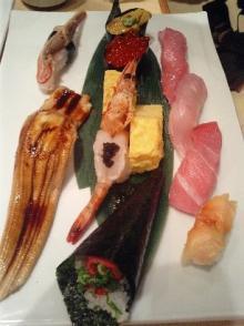 寿司の美登里 渋谷マークシティ店