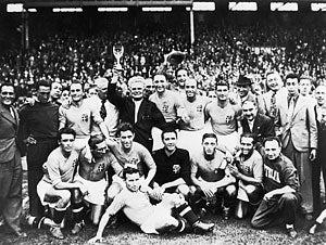 1938年 第3回フランス大会 | サムライブルー サッカー日本代表応援ブログ
