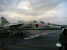 T-2超音速高等練習機